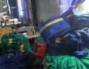 【新唐人】上海の学校制服から発がん性物質