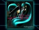 1st Album 【Hologram】