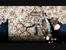 【ニコカラ】「桜ノ雨」 5周年記念Ver【On