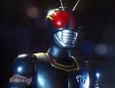 仮面ライダーBLACK 第49話「激闘!ダロムの死」
