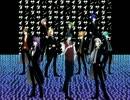【男声】サイバーサンダーサイダー10人+@【合唱】修正版