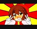 超人駄狐カッパアヘェ(69マンSEエックス ゼERO)