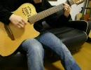 【ROZEN MAIDEN】禁じられた遊びをソロギターで【ALI PROJECT】