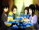 【氷菓】×【遊戯王】 第9話