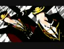 【M.M.D.黒.バ.ス.】高+実で『リモコン』