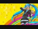 【初音ミク】 Starrylights 【オリジナル】