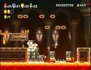 4人で挑むマリオUのスターコイン全制覇への道11合目(後編)【WiiU】