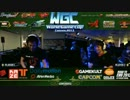 WGC2013 day3 スパ4AE2012シングル TOP8Lo