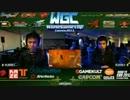 WGC2013 day3 スパ4AE2012シングル TOP8Wi