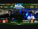 WGC2013 day3 スパ4AE2012シングルス Lose