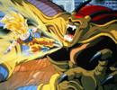 劇場版 ドラゴンボールZ 龍拳爆発!!悟空がやらねば誰がやる