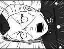 【手描きジョジョ】仗助と億泰の親友コント【し.ず.る】