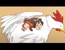ぷちます!-プチ・アイドルマスター- 第52話「なんでこうなるの!?」