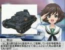 THE IDOL TANK M@STER 番外編 「Ⅳ号戦車基本型」