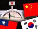 中国と韓国、震災追悼式欠席