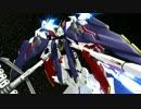【第10回MMD杯Ex】クロスボーンガンダムX1フルクロス【モデル配布】