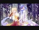 【KAITO V3】灰雪-V3&Append Mix-【鏡音レ