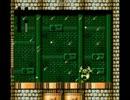 【ゆっくり実況】ロックマン4をAボタンを制限してクリアする 第5話