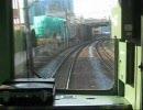 【東武野田線】柏駅~流山おおたかの森駅 車窓