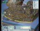 【SimCity4】 名も無き島開拓記録 その18