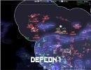 DEFCON プレイ動画 EUvsRUSSIA戦