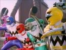 「星獣戦隊ギンガマン」を歌ってみた