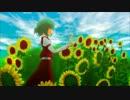 【東方自作アレンジ】Not Decay the Flower【今昔幻想郷】