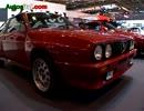 Rétromobile 2008 Alfa Romeo Alfasud Sprint 6C