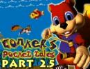 レア社ファンがConker's Pocket Talesをプレイ - 2.5
