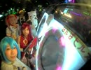 【hina】魔法少女コスで メランコリック Master
