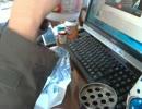 激辛好きな俺の辛食動画 part21 ペヤング 刺激ヌードル