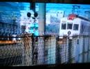 併走動画JR117系vsイチゴ電車(和歌山電鉄)