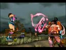 鉄拳5DRO 対戦動画