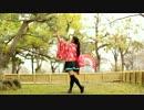 【みこ】千本桜【踊ってみた】