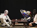 ネット版 レッツゴー仮面ライダー Type9. 千の偽り、万の花嫁! ~てんびん座B型の君へ~