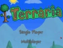 【実況】既プレイと未プレイのTerraria実