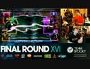 FINAL ROUND XVI day2 UMVC3 Pool決勝(w) ABEGEN vs Steel