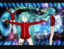 【初音ミク】ミクミク体操~狂気編~ 【Off Vocal】