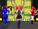 【重音テト誕生祭2013】三人の「重音テト」で「EX-GIRL」【UT...