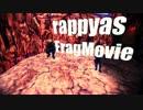 [CSO]rappyas(気狂い) Frag movie