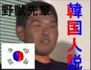野獣先輩韓国人説.smgtn