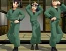 【RKRN_M.M.D】鍛錬組がハァどっこい!【爆乳音頭】