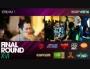 Final Round XVI SSF4AE2012 Infiltration (豪鬼) vs Latif (ヴァイパー)