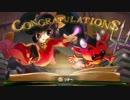 ゲーム&ワリオ「アシュリー」を最終ステージまでプレイ