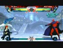 AprilDuelsII day2 UMVC3 Top8Losers PK