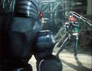 仮面ライダーBLACK RX 第2話「光を浴びて!RX」