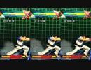 [UMVC3]ランクマッチ対戦動画⑳(成歩堂くん、リュウ、モリガ...
