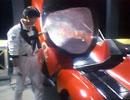 仮面ライダーBLACK RX 第4話「光の車ライドロン」