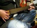 【ソロギター】 MADLAXより「nowhere」を弾いてみた。