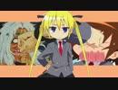 【北斗の拳】 キルミーのアミバ! 【キル